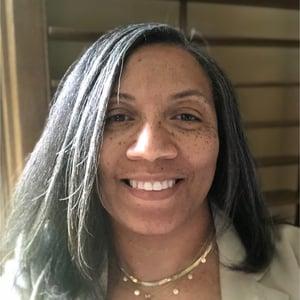 Monique Maddox Headshot